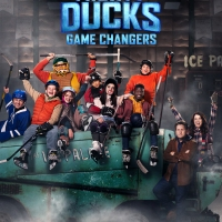 'The Mighty Ducks: Game Changers' Strikes with an Official Trailer and Poster