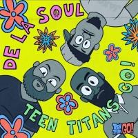 Teen Titans Soul: De La Go!