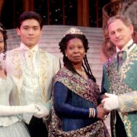 Paolo Montalban on Memories of 'Cinderella' and the Making of a Filipino American Musical